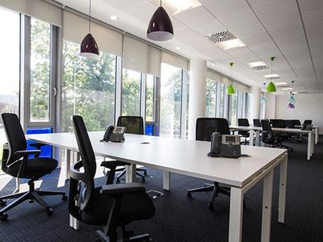 Office Space For Rent In Singapore - REGUS